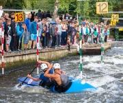 MČR žáků ve slalomu a sjezdu 2015